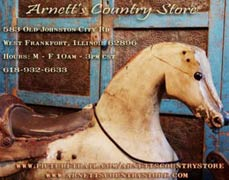 arnetts country store