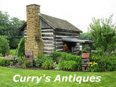 ginny curry antiques